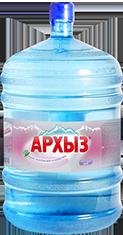 Питьевая вода \